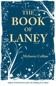 book of laney