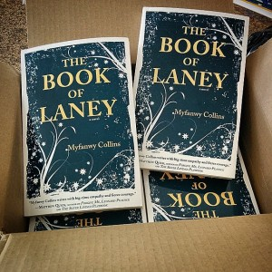 book of laney box