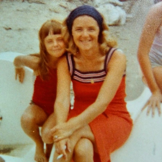 myf and mum